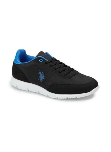 U.S. Polo Assn. Sneakers Siyah